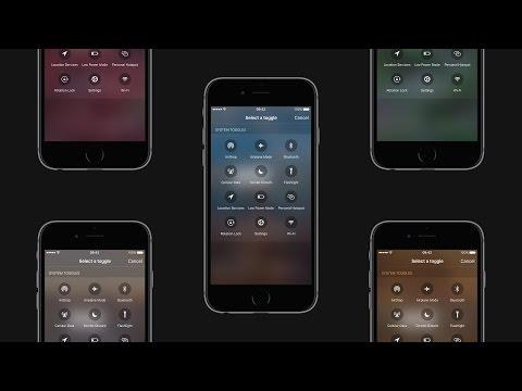 iOS 10, soñar no es de locos