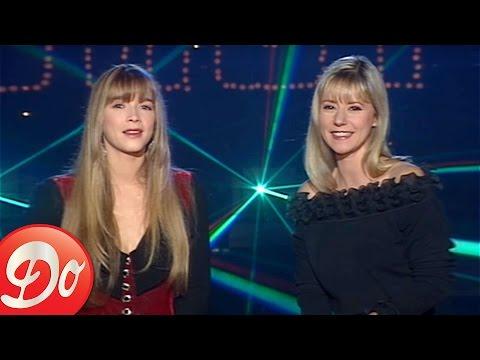 Dorothée et Hélène : Donna Donna (Show 1993)