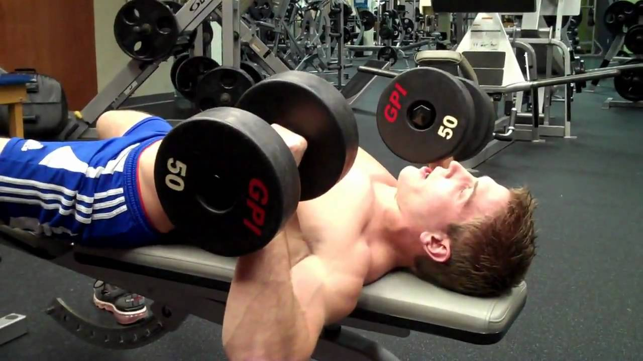 Chest Press: How to, Benefits, Variations, and More