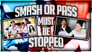 Smash or Pass Challenge MUST BE STOPPED!