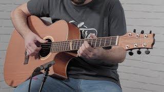¿Es la mejor guitarra que he tenido? Review Baton Rouge  X6C/ACE MYSTIQUE
