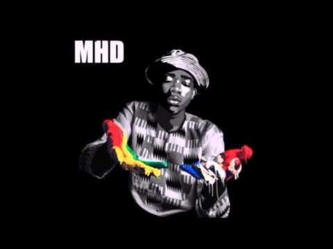 Instrument MHD test