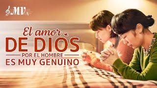 """""""El amor de Dios por el hombre es muy genuino"""" - El tema musical de """"Amor de madre"""""""
