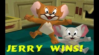 Tom and Jerry Movie Game for Kids - Tom and Jerry Fists of Furry - Tom - Cartoon Games #1 HD
