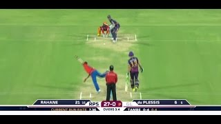 Gujarat Lions vs Rising Pune Supergiants Match 6 IPL highlights-Gl vs Rps