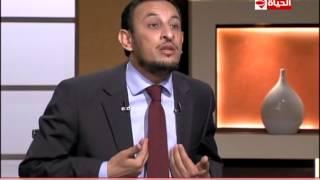 لماذا حرم الله القتال فى الاشهر الحرم ومنها ذى الحجة؟ - الشيخ رمضان عبدالمعز