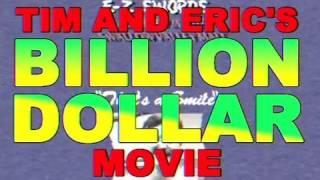 Tim & Eric's Billion Dollar Movie - E-Z Swords Trailer