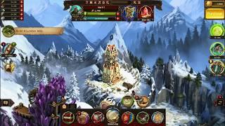 vikings war of clans Gameplay PC
