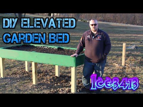 diy-elevated-garden-bed