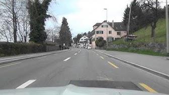 Meilen Feldmeilen Herrliberg Erlenbach Zürichsee Schweiz Switzerland 6.4.2015