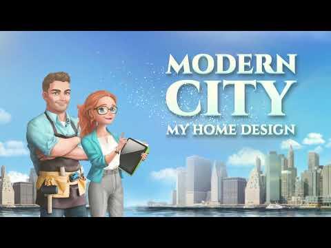 My Home Design Modern City Youtube
