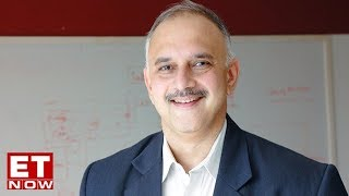 Anand Deshpande of Persistent Systems speaks on the Q2 earnings