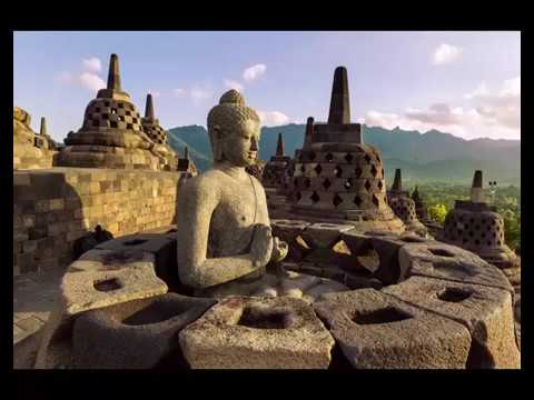 Seven Wonders of The World and Most Spectacular Buildings of The world.