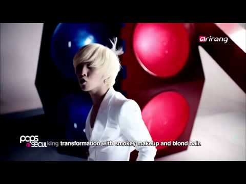 Pops in Seoul - G-Dragon (Heartbreaker) 지드래곤 (Heartbreaker)