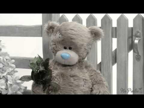 Tatty Teddy I Love You