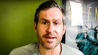 Mike Cernovich FLIPS OUT On Interviewer After Getting Called Out