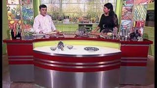 Республика вкуса - Узбекская кухня (Выпуск 16) - Кухня ТВ