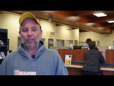 Sydney Credit Union Member Moments - Ronald Deleskie