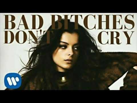 Bebe Rexha - Bad Bitches Don't Cry (Unreleased Audio)
