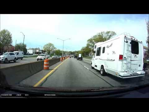 Hicksville to Long Island City, New York City