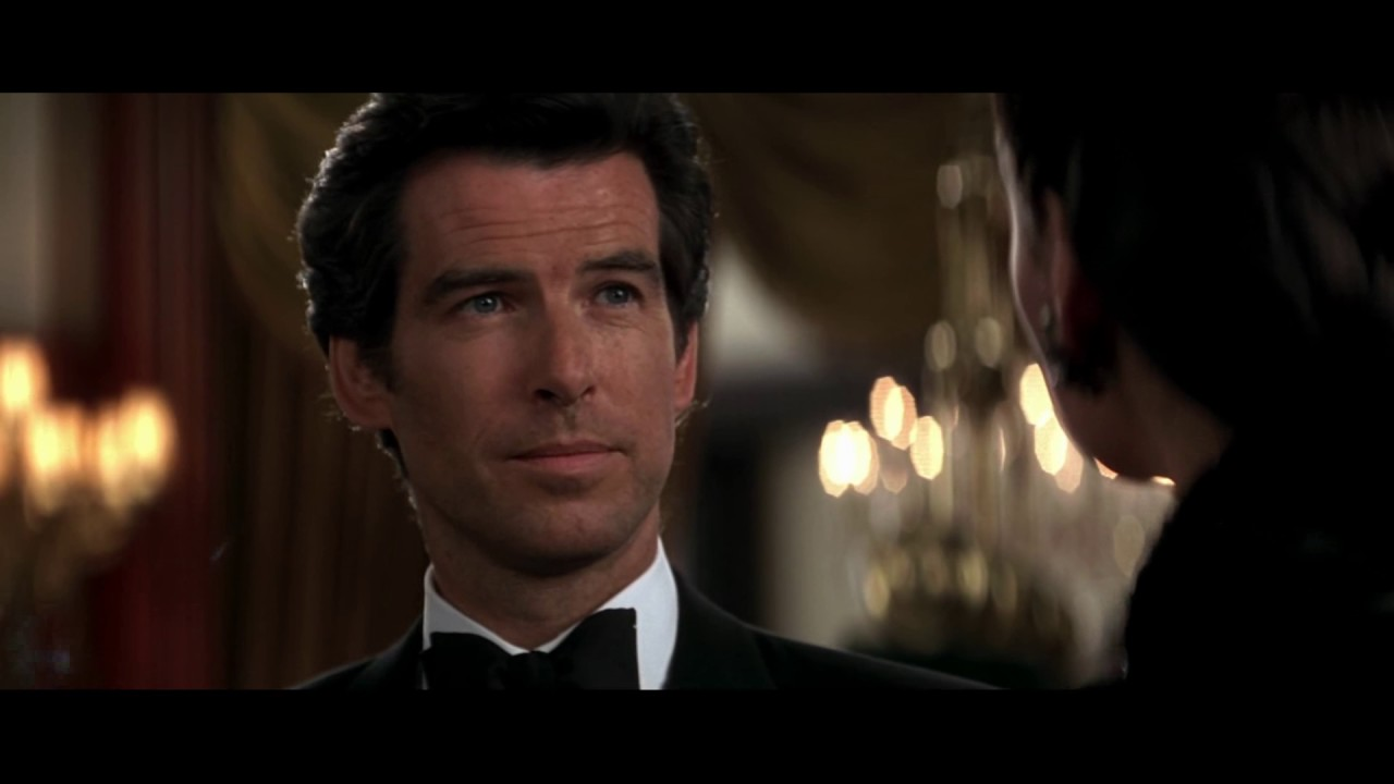 James Bond Movie  YouTube