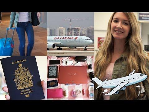 Spécial voyage | Comment faire vos valises + astuces de voyage!
