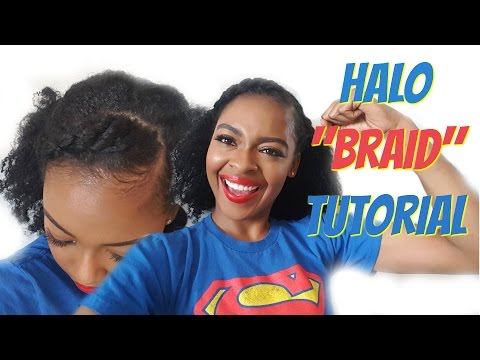 Natural Hairstyles for Black Women's