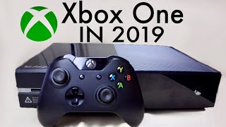 Xbox One In 2019! (Still Worth It?) (Review) Video