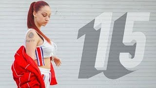 Danielle Bregoli's New Mixtape Is FIRE🔥! Featuring Lil Yachty, Ty Dolla Sign, City Girls & More!