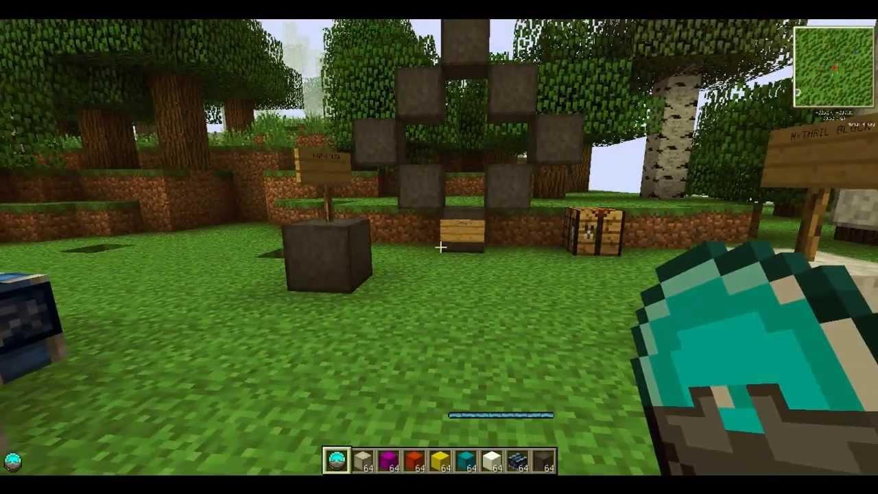 Minecraft divinerpg как сделать порталы