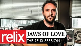 Jaws of Love | 12/7/17 | Relix Studio Sessions