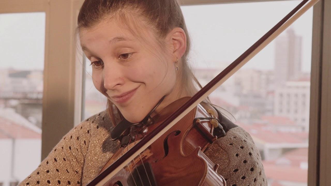 Portuguese Contemporary Viola Music | Passaporte | José Valente | Sofia Silva Sousa
