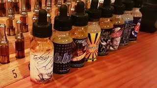 join my friends and i at the juice bar we are foing to try some of the best e liquid