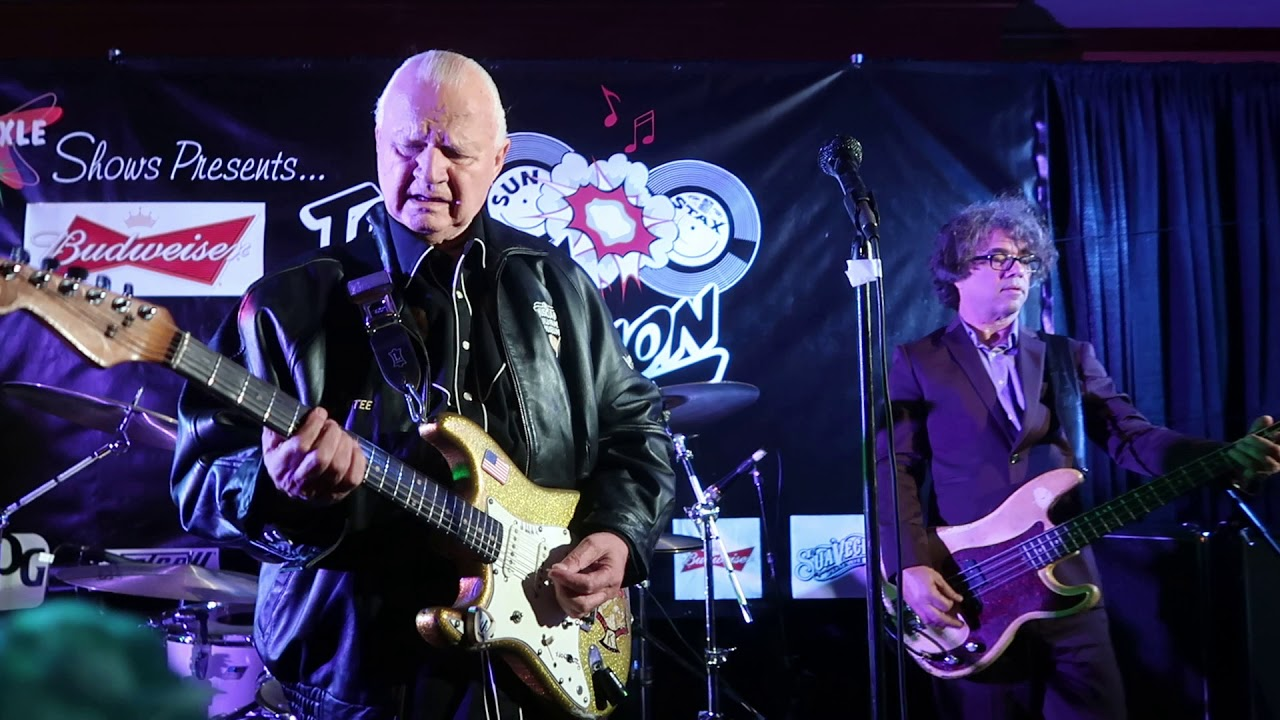 Dick dale medley