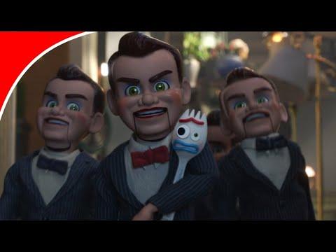 - У тебя нужная нам вещь • История игрушек 4 (2019)