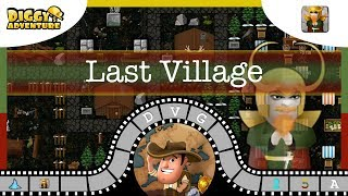 [~Loki~] #A Last Village - Diggy