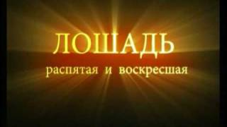 """Фильм Александра Невзорова. """"Лошадь распятая и воскресшая"""""""