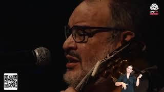 Stênio Marcius - Alguém como eu / IPB Live Festival