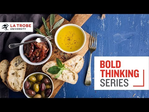 Bold Thinking Series Food, Mood and Diet