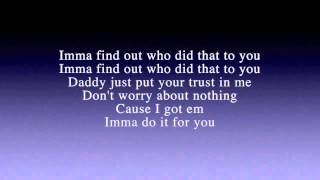 Rich Homie Quan - Daddy (LYRICS ONSCREEN) (OFFICIAL)
