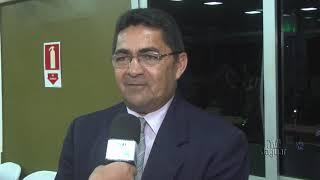 Piquet Nogueira - 1º Secretário - Posse nova Mesa Diretora Câmara Municipal de Russas.