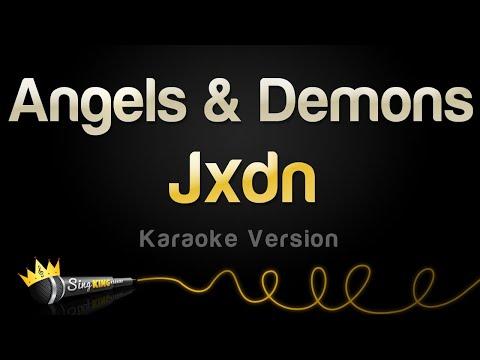 Jxdn – Angels & Demons (Karaoke Version)