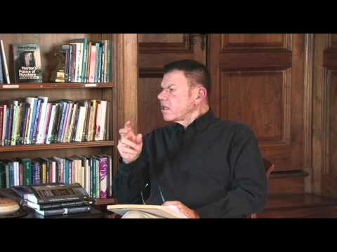 The Franciscan Heart of Spirituality: Christopher McCauley and Dan Horan Interview October 2015