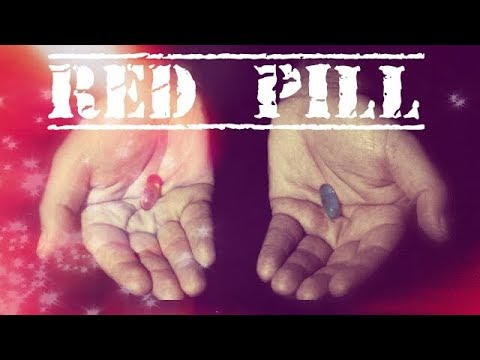 The Red Pill - Living in the Matrix