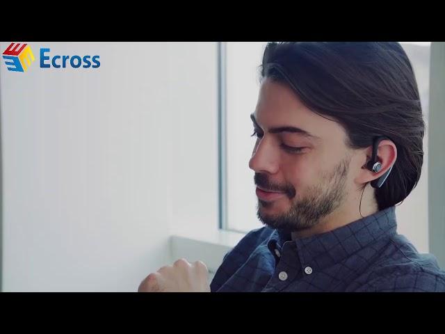 S109 Wireless Headset Bluetooth Earphone