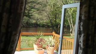 The yorkshire dales luxury lodges for sale