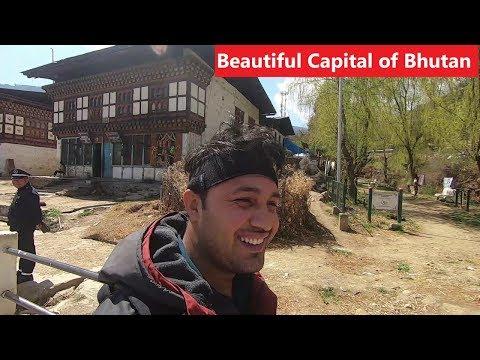 Exploring Thimpu || Amazing facts about Bhutan  ||  Bhutan Capital