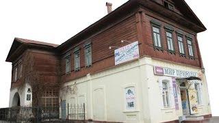 видео Калужский областной краеведческий музей