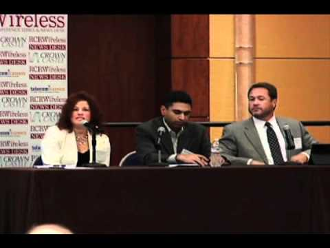 Baltimore 2011: Harnessing The Power of Next Generation Broadband Networks