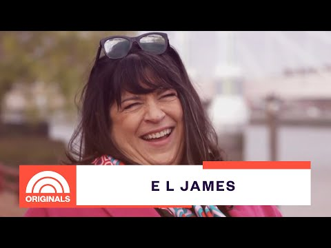 'Fifty Shades' Author E L James Talks New Book 'The Mister